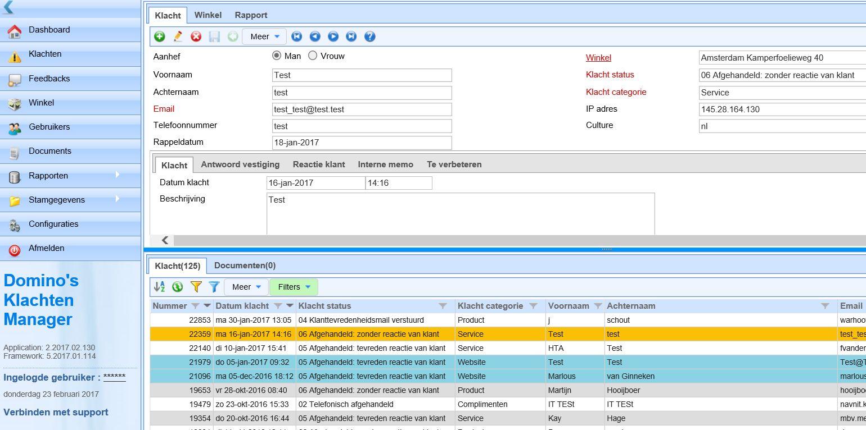 Franchise Suite 2020 Online | HTA software